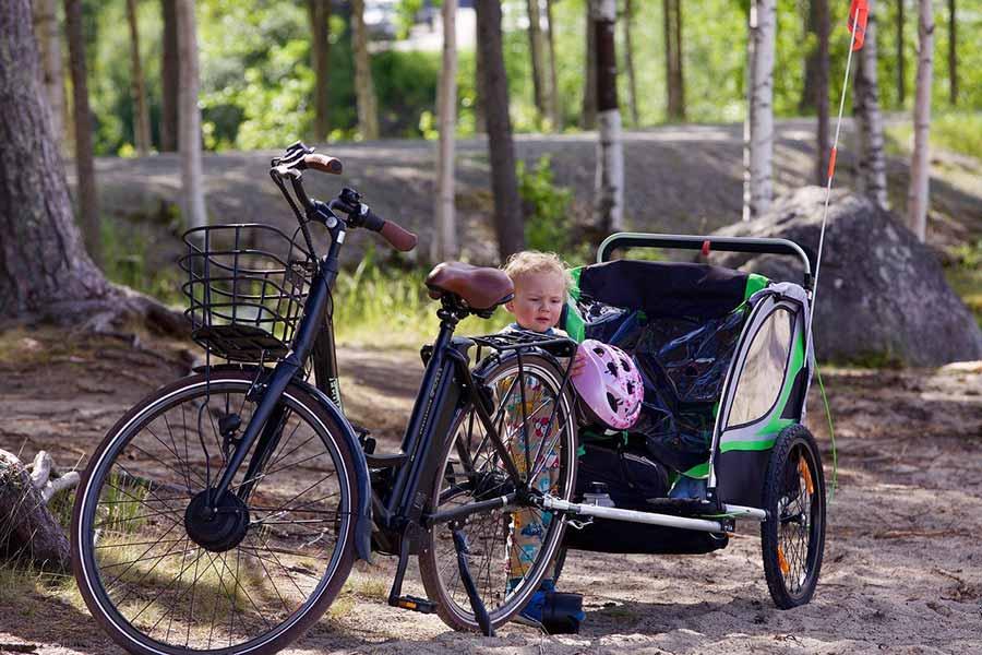Accessoires vélo et transport