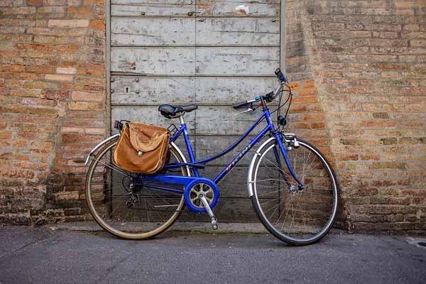 Boutique vélo de ville aux Sables d'Olonne en Vendée