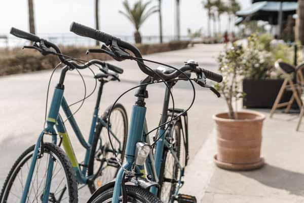 Boutique vélo vtc aux Sables d'Olonne en Vendée