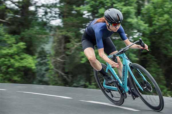 Boutique vélo route femme aux Sables d'Olonne en Vendée